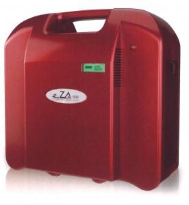 e-ZA600Wh ポータブル蓄電装置